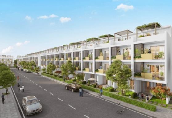 Thanh Hóa đầu tư khu dân cư hơn 800 tỷ đồng tại thành phố Sầm Sơn