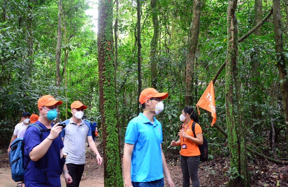 """TPHCM sẵn sàng mở các """"tour du lịch xanh - điểm đến an toàn"""""""
