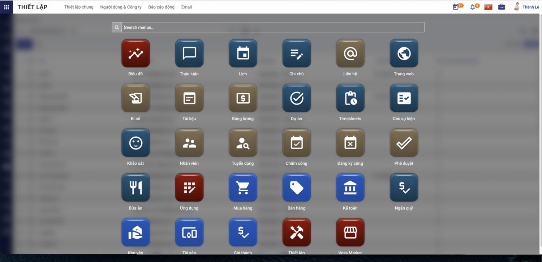 Viettel ra mắt phần mềm vESS - Sản phẩm chủ lực giúp doanh nghiệp chuyển đổi số