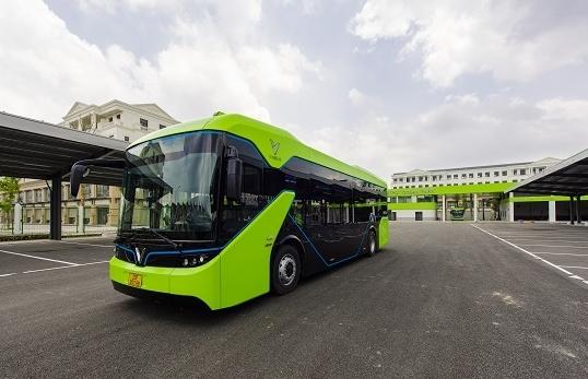 Hà Nội đề xuất mở mới 9 tuyến xe buýt điện