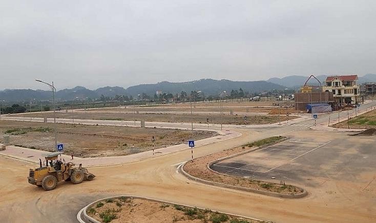Lạng Sơn: Ban hành quy định hạn mức giao đất ở, điều kiện tách - hợp thửa
