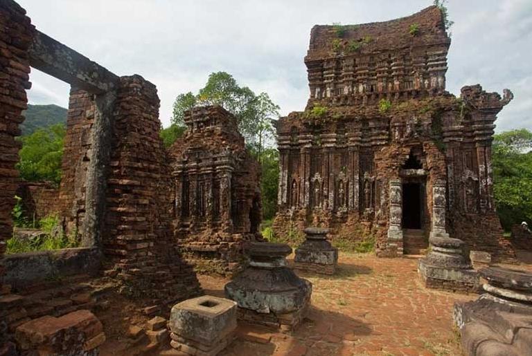 Đưa Khu di tích Óc Eo - Ba Thê vào Danh sách dự kiến lập hồ sơ di sản thế giới