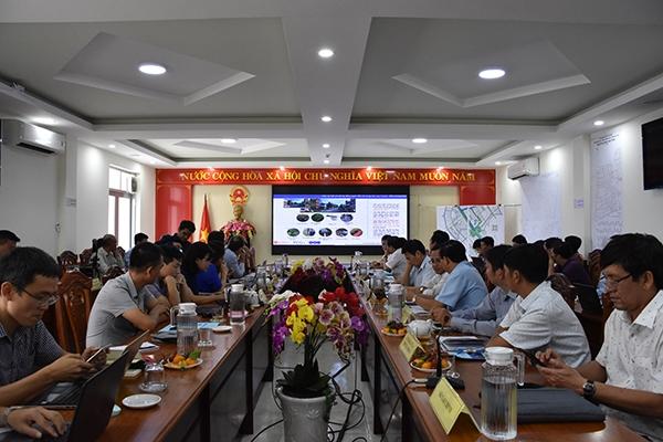 Ngân hàng thế giới dành 210 triệu USD cho dự án Phát triển đô thị và thích ứng biến đổi khí hậu khu vực Mê Kông