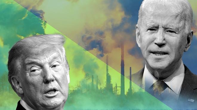 Bầu cử ở Mỹ ảnh hưởng thế nào đến ngành năng lượng của Nga