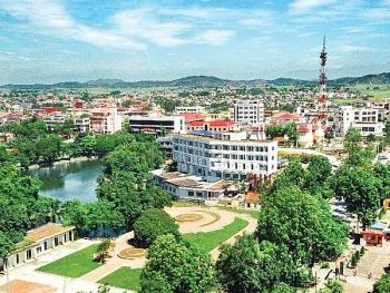 Bắc Giang: Phê duyệt đồ án quy hoạch xây dựng Khu đô thị mới xã Hương Gián, huyện Yên Dũng