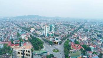 Thanh Hóa: Phê duyệt quy hoạch chi tiết Khu dân cư mới Hồng Phong