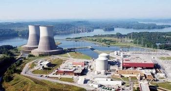 Thổ Nhĩ Kỳ cấp phép điện hạt nhân cho Liên bang Nga