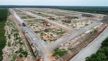 Đà Nẵng: Đấu giá 2 khu đất để thi hành án đối với Công ty CP dây cáp điện Tân Cường Thành.