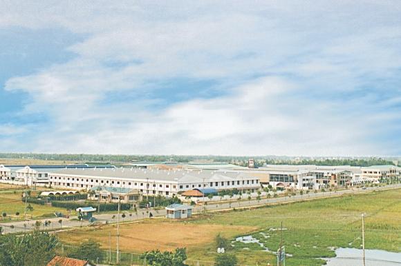 TP.HCM: Quy hoạch khu công nghiệp công nghệ cao mới tại huyện Bình Chánh