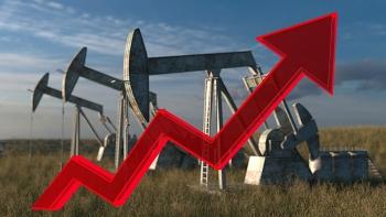Kỳ vọng giá dầu 55 USD/thùng