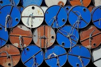 Thị trường quốc tế: Dầu thô tăng mạnh trong khi giá khí gas tự nhiên giảm