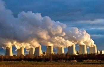 Đức đóng cửa 11 nhà máy điện than