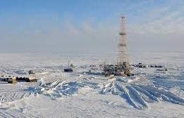 Rosneft phát hiện mỏ khí 1,3 tỷ m3 trên biển Kara, Bắc Cực