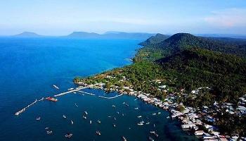 Kiên Giang duyệt quy hoạch dự án khu phi thuế quan Phú Quốc rộng hơn 100 ha