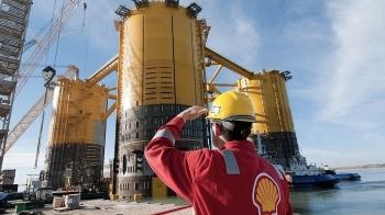 Đan Mạch bán số tài sản dầu khí cuối cùng