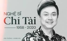 Showbiz Việt bàng hoàng với thông tin nghệ sĩ Chí Tài qua đời vì đột quỵ