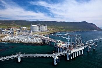 Total đầu tư dự án LNG ở Mexico