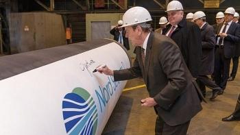 Quốc hội Mỹ thông qua Đạo luật Quốc phòng 2021 mở rộng trừng phạt Nord Stream 2, Đức phản ứng