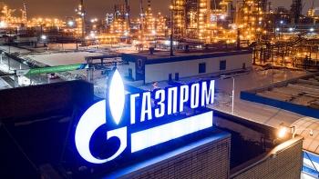 Gazprom sử dụng nhà thầu dịch vụ độc quyền