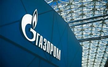 Gazprom thành lập công ty mới