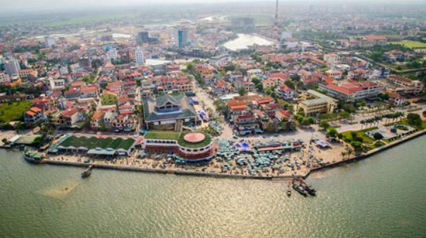 Quảng Bình tìm nhà đầu tư dự án khu đô thị Hadaland Bảo Ninh Green City 1.800 tỷ