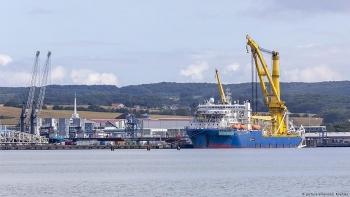 Nord Stream 2 đoạn qua Đan Mạch hoàn thành vào tháng 4/2021