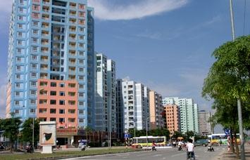 Nhiều hi vọng cho thị trường bất động sản