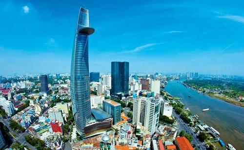 TP HCM đẩy mạnh kết nối vùng phát triển kinh tế
