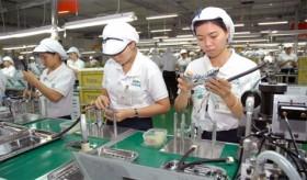 TP HCM: Đảm bảo mục tiêu tăng trưởng GDP đạt 9,5%