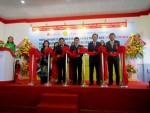 TP HCM: Khai mạc hội chợ triển lãm về tiết kiệm năng lượng