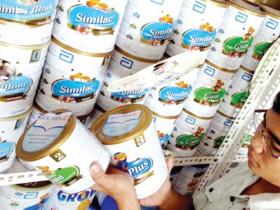 Thu hồi sữa nhiễm khuẩn độc nhập từ New Zealand