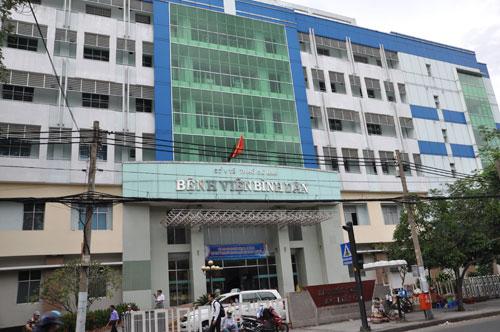 TP HCM: Sai phạm hàng tỉ đồng tại hai bệnh viện lớn