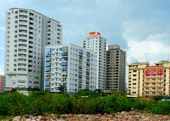 Nhà ở cho thuê hướng mở cho thị trường BĐS?