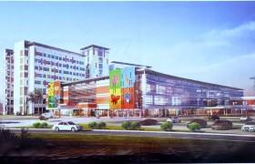 TP HCM: Cần 8.000 tỉ đồng để xây dựng 2 bệnh viện tầm cỡ khu vực