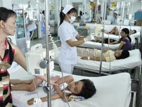 TP HCM: Bệnh sốt xuất huyết có nguy cơ bùng phát trở lại
