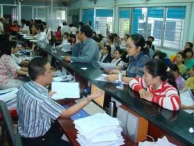 TP HCM: Khởi kiện 600 doanh nghiệp nợ BHXH