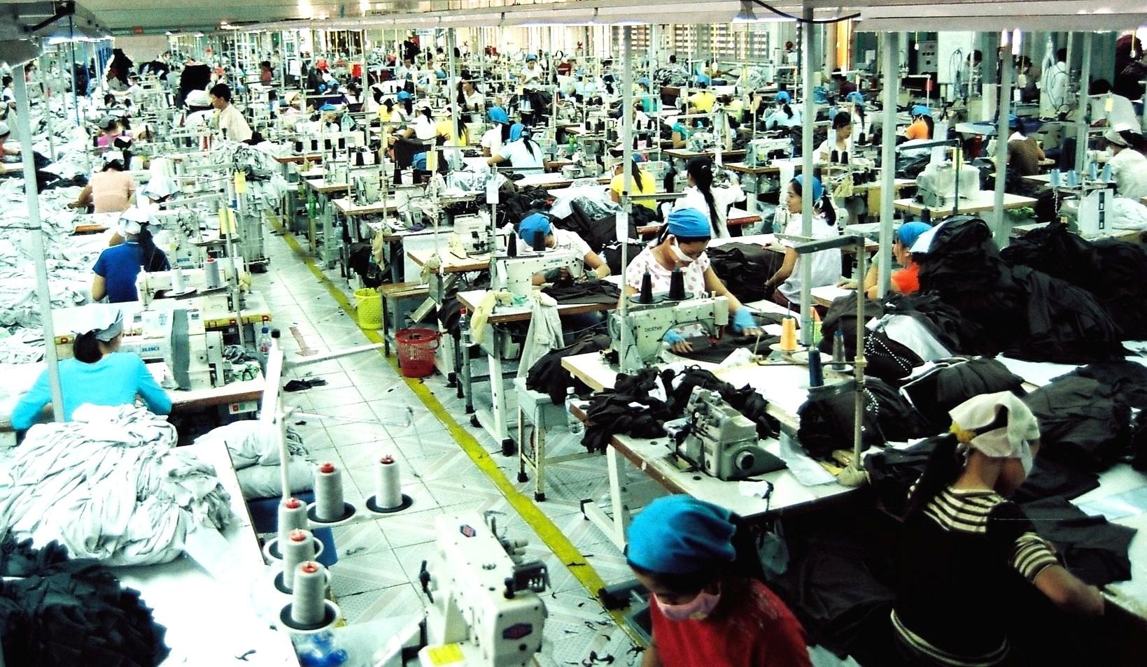 10 sự kiện nổi bật của công nghiệp - thương mại Việt Nam năm 2012