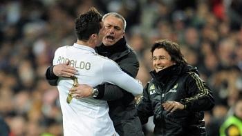 mourinho thua nhan khong the mua lai ronaldo