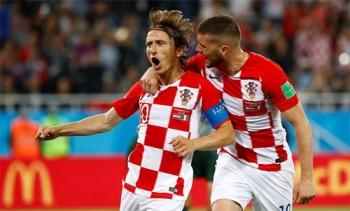 ket qua world cup 2018 croatia thang nigeria voi ty so 2 0
