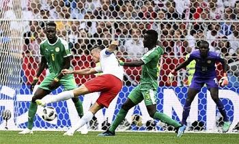 ket qua world cup 2018 ba lan guc nga truoc senegal