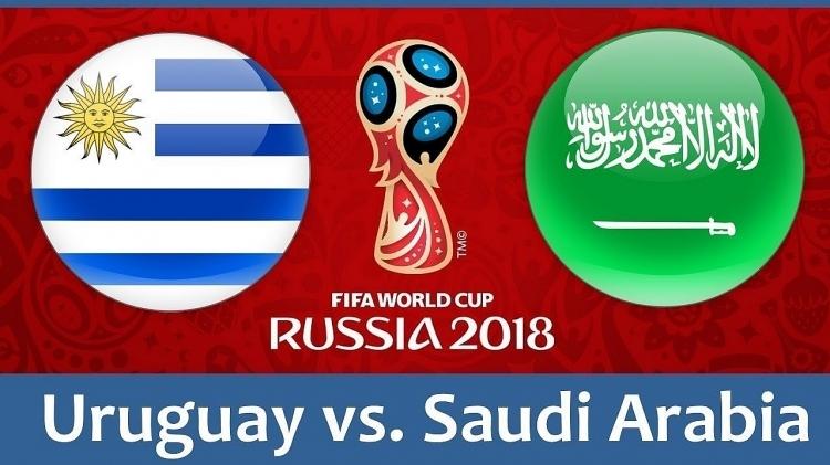 xem truc tiep bong da uruguay vs saudi arabia o dau