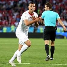 ket qua world cup 2018 thuy si bam sat brazil o bang e