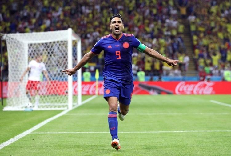 ket qua world cup 2018 colombia tien ba lan ve nuoc