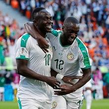 ket qua world cup 2018 senegal chia diem voi nhat ban