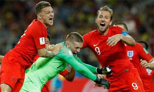 mourinho tuyen anh dang co co hoi vang tai world cup