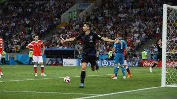 ket qua world cup 2018 croatia thang nga bang loat da luan luu