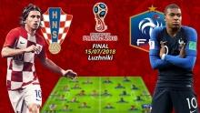 link xem truc tiep chung ket world cup phap vs croatia