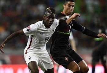 Juventus ôm mộng kết hợp Ronaldo và Pogba