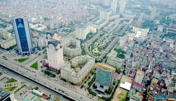 Thị trường bất động sản trước áp lực minh bạch