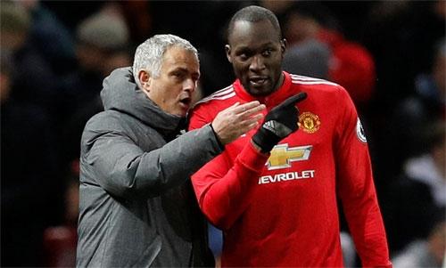 lukaku mourinho khong giong nhu moi nguoi van nghi